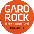GAROROCK 2017